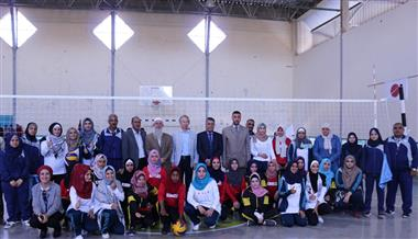 In the presence of Ambassador of Japan , Al-Aqsa  University concludes