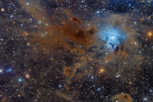 صورة اليوم الفلكية