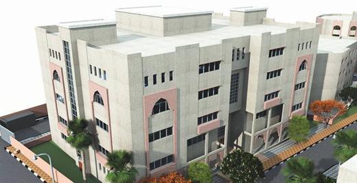 تتقدم إدارة الجامعة بالشكر والتقدير لجمعية قطر الخيرية لدعمهم في إنشاء مبني القاعات الدراسية